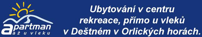 Apartmán až u vleku.cz